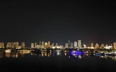 Miami- πνέει ένας ζεστός αέρας αλλαγής